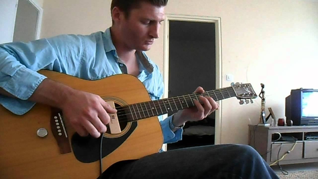 guitare acoustique les plus beaux morceaux