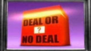 Deal Or No Deal Theme Tune