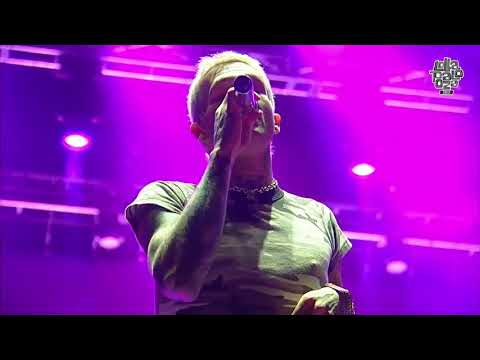 The Neighbourhood - Live At Lollapalooza Chile 2018 (FULL CONCERT HD)