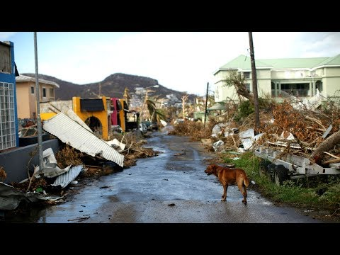 Hurricane Maria: The worst disaster for Puerto Rico HD
