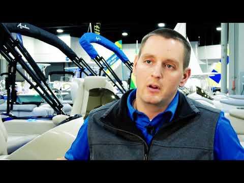 Dealers Speak: Storage | Tahoe Pontoon Boats