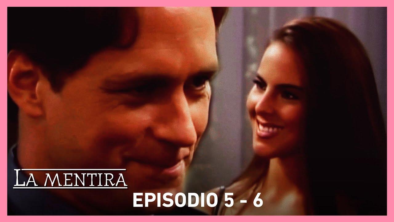 Download La Mentira: Demetrio llega a la casa de los Fernández-Negrete para cumplir su venganza | C 5 - 6