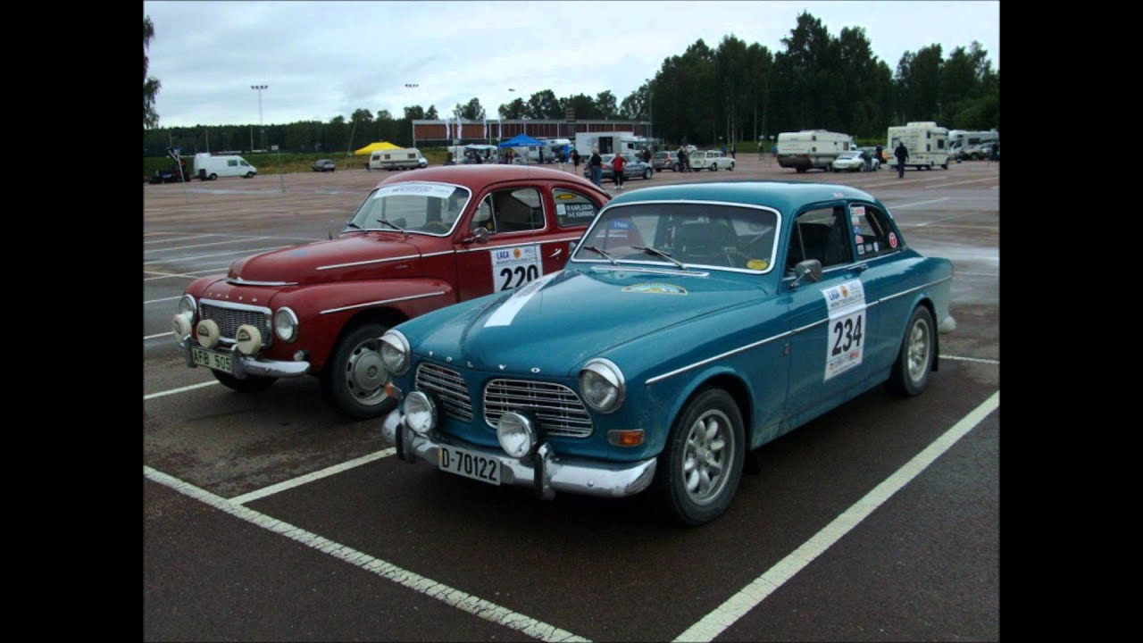 Classic Volvo Cars Part Youtube