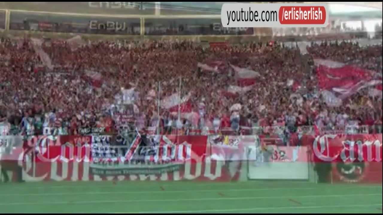 Ufc Stuttgart