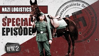 Operation Barbarossa Transport Vehicles and Logistics - WW2 Special
