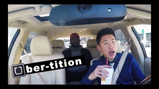 Uber-tition | A Mockumentary 2018