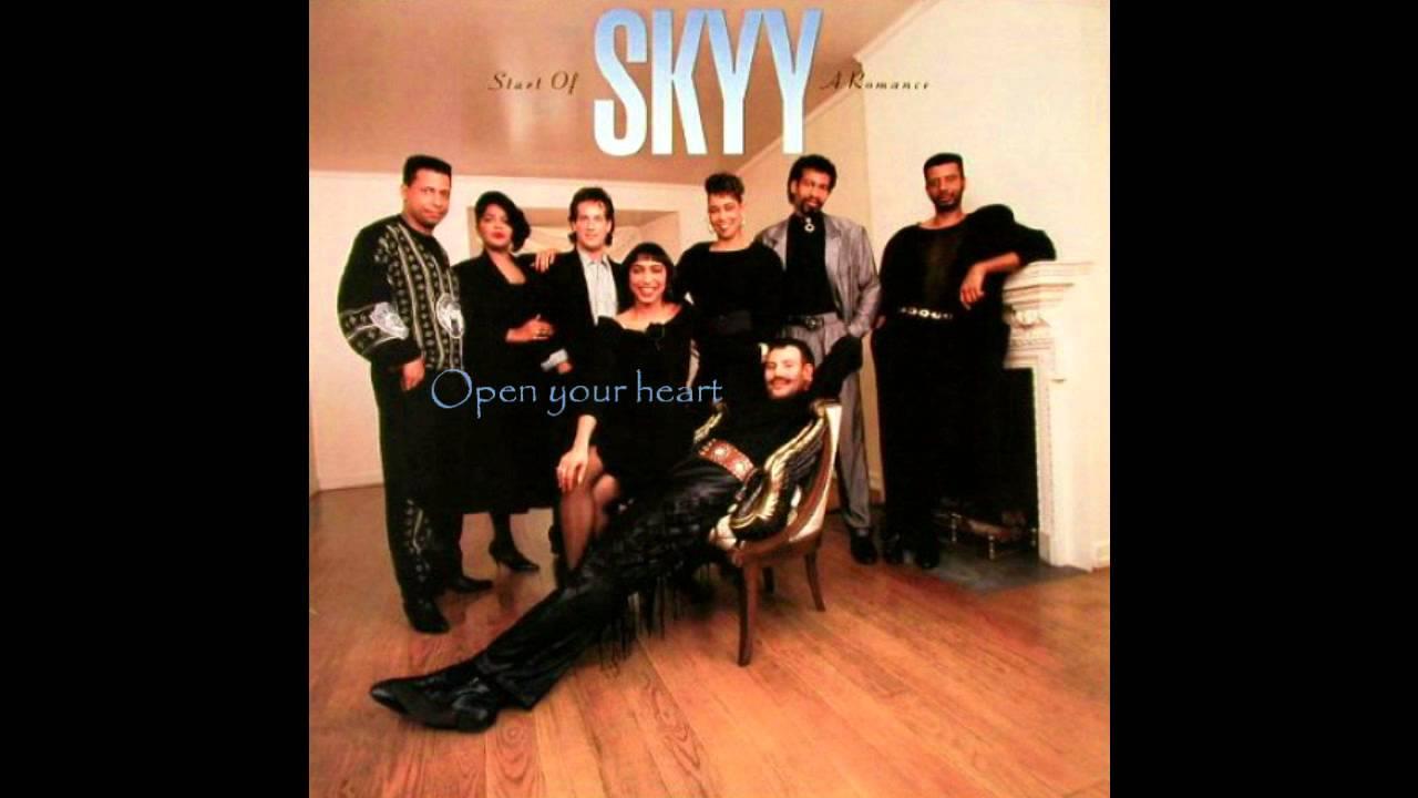 Skyy real love