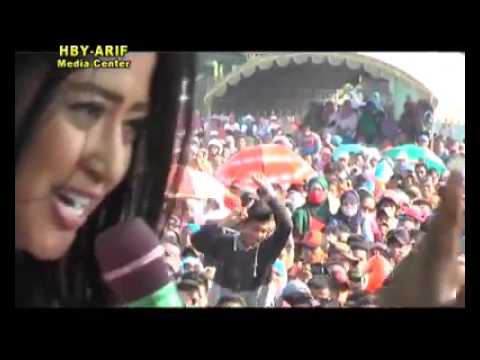 Dewi Persik Live Di Dompu NTB Indonesia