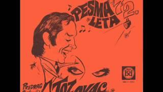 Predrag Zivkovic Tozovac - Mala Vranjanka - (Audio 1972)