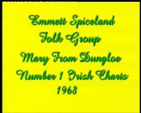 Emmet Spiceland - Mary From Dungloe