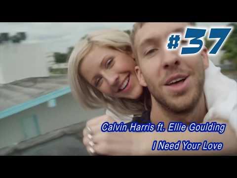 American Top 40 Retro - November 9, 2013