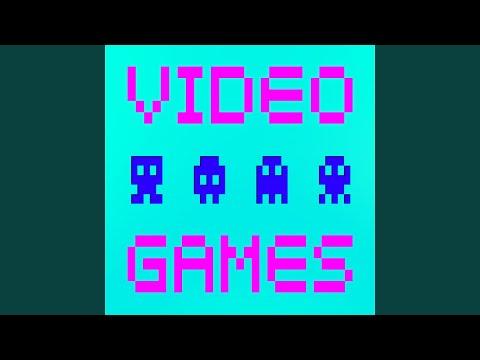 Video Games (Acapella Version) mp3