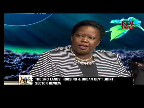 Talk Show: The 2nd Lands, Housing and Urban Development Sector Review