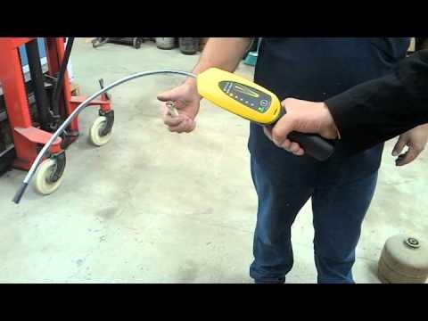 Ref Locator Detector De Fugas Gases Refrigerantes Sens