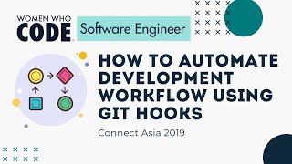 How to Automate Development Workflow Using Git Hooks