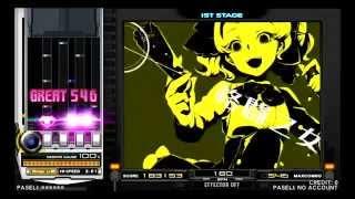 beatmania IIDX 23 copula Devil