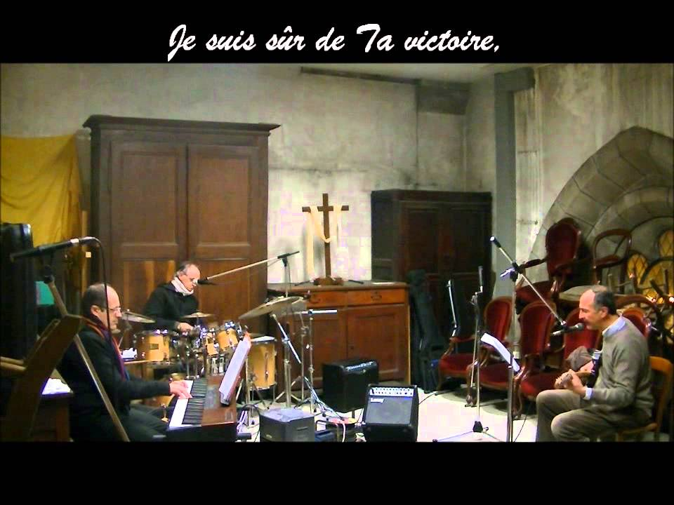 Je veux danser pour Toi et avec Toi (Cover in french of ...