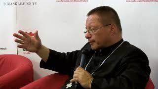Abp Grzegorz Ryś   Czy czyniąc źle człowiek pozostaje wolny?