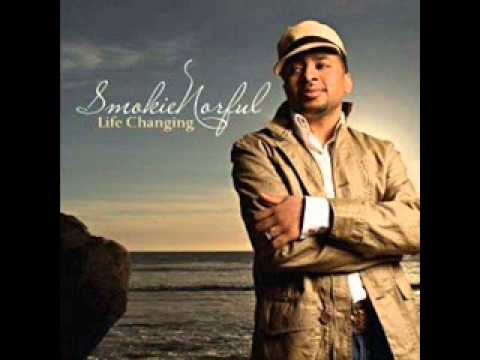 Smokie Norful - Where Would I Be