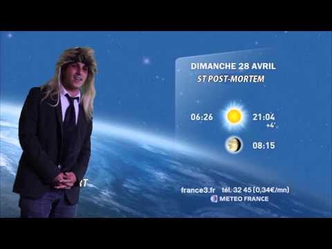 la météo de la fin du monde