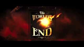 The World's End - Edgar Wright, Director At Work