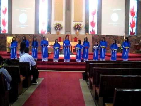 Dang Hoa 2009 (Doan TMT)