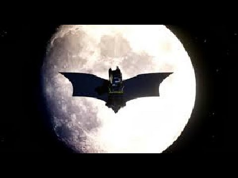 LEGO Batman [CZ/LP] Part 2 - Super Fast Viagra