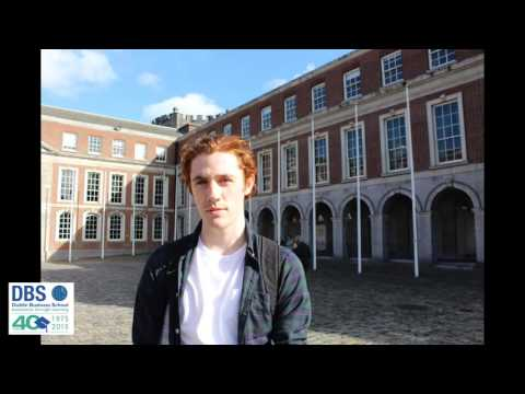 Degree in Film Journalism and Media, Dublin