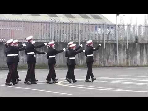 Royal Marines Cadets - Bristol Adventure
