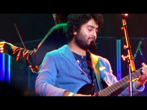 Arijit Singh Live Leicester Bolna