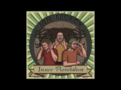 Jah Legacy - Inner Revolution