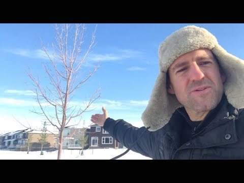 Seasons In Canada?