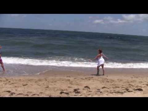 Virginia Beach: Stand In The Rain