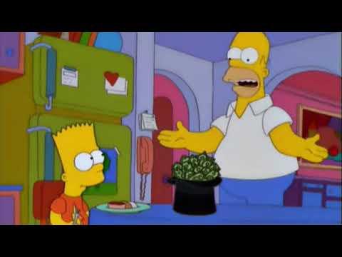 """The Mizfit King"" Part 03 - Bart's First DayKaynak: YouTube · Süre: 3 dakika19 saniye"