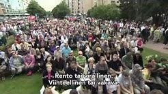 Eduskunta: Suomen julkisin työpaikka
