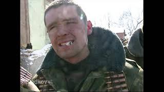 СпН ГРУ 2000 март Кавказ