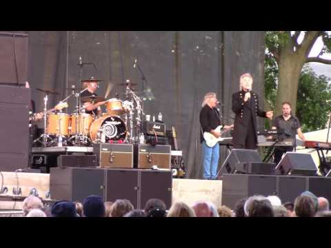 Gary Puckett (LIVE)--Lady Willpower--2016 Indiana State Fair