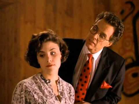 Twin Peaks  Ben Horne sends Audrey Horne to Bulgarian convent