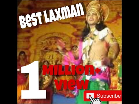 Best Laxman Paschim Vihar Ramlila 2012