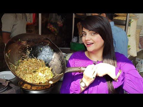 Kolkata Street Food | Chinese Street Food