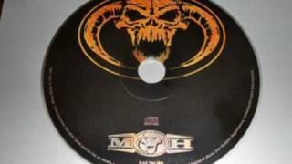 Bass-D & King Matthew - Nuclear Hardcore