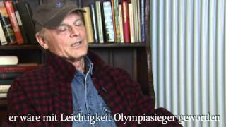 Terence Hill Interview 2010 - Sie nannten ihn Spencer