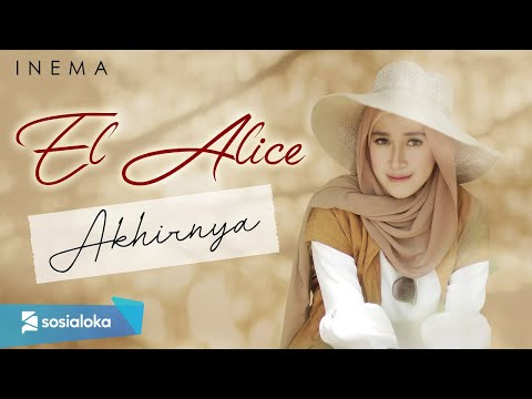AKHIRNYA ( COVER By EL ALICE )
