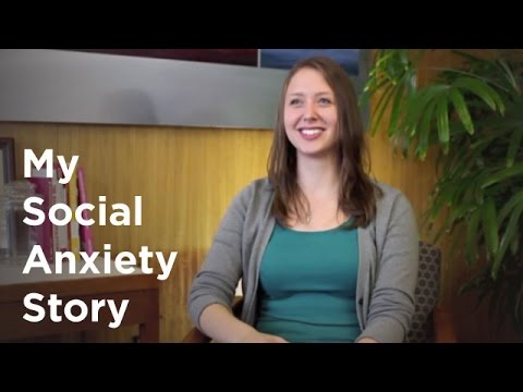Living With & Overcoming Social Anxiety - My Story