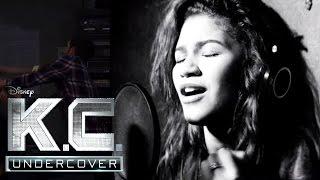 vuclip K.C. UNDERCOVER - Keep it Undercover - Soundtrack zur neuen Serie im DISNEY CHANNEL