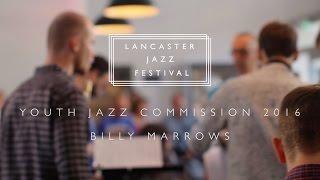 Billy Marrows - Flight (Live at Lancaster Jazz Festival 2016)