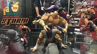 New York Toy Fair 2018 Storm Collectibles walkthrough