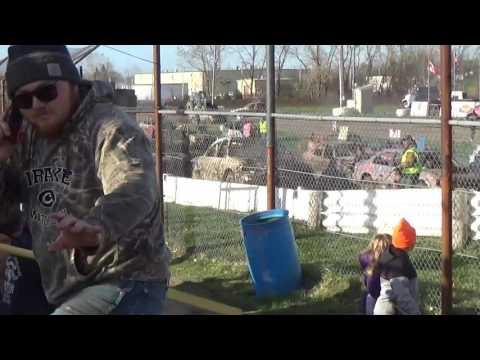 Genesee Speedway Spring Enuro 4-22-17 Part 2 of 2