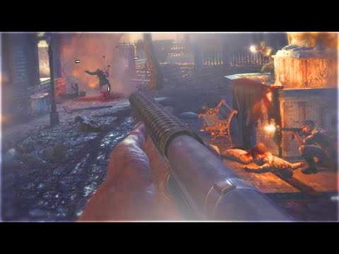 """CRAZY HACKERS IN CALL OF DUTY?! INSANE """"WORLD AT WAR"""" NEXT GEN OPEN LOBBY!! (World At War Xbox One)"""