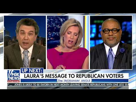 The Ingraham Angle - December 13, 2017 - Archive